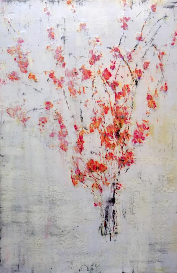 Egao no Taiyo (Smiling Sun) by Bernard Weston