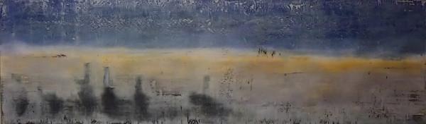 600 by Bernard Weston