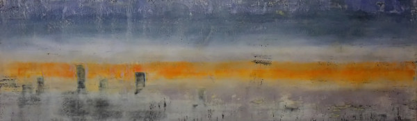 602 by Bernard Weston