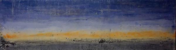 604 by Bernard Weston