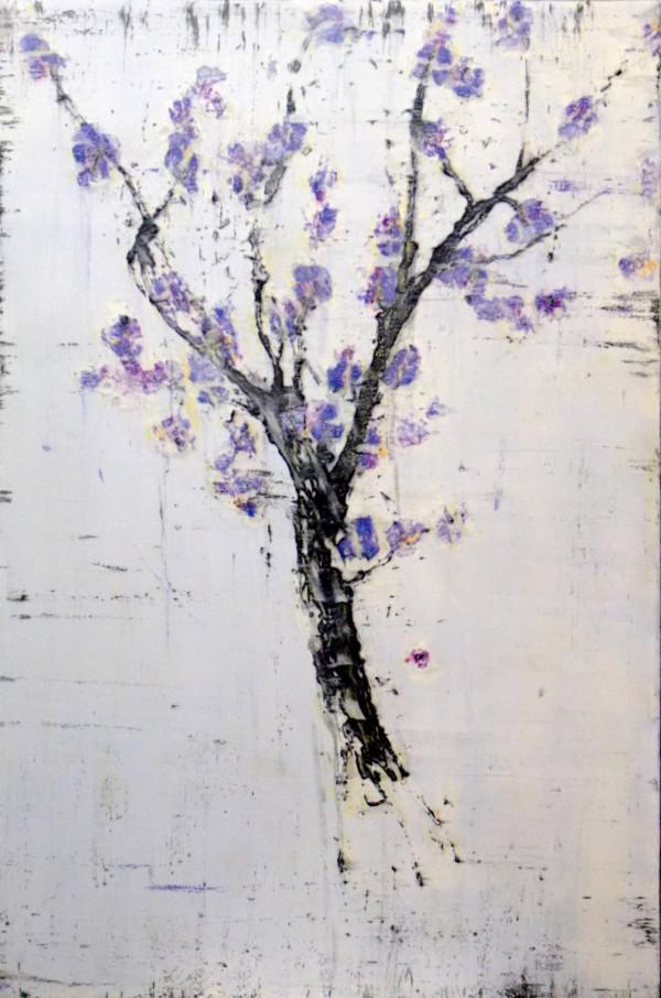 Fukutsu no seishin (Fortitude) by Bernard Weston