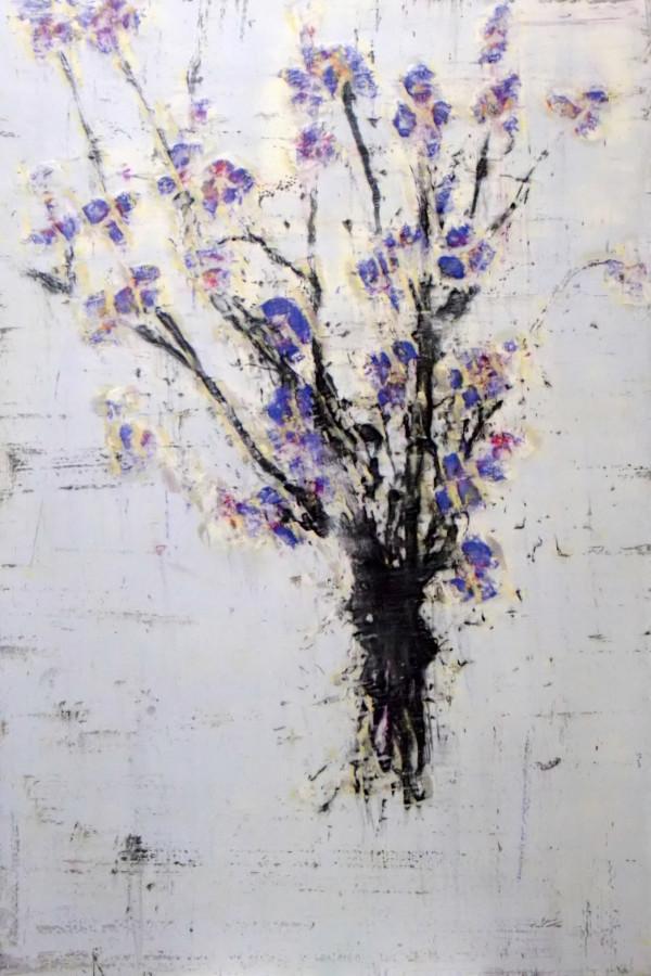 Borudo (Bold) by Bernard Weston