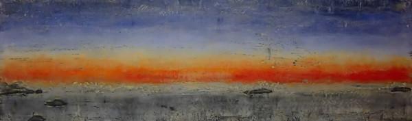 Attakai Suna (Warm Sand) by Bernard Weston
