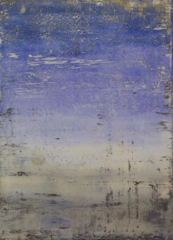 Suna (Sand) by Bernard Weston