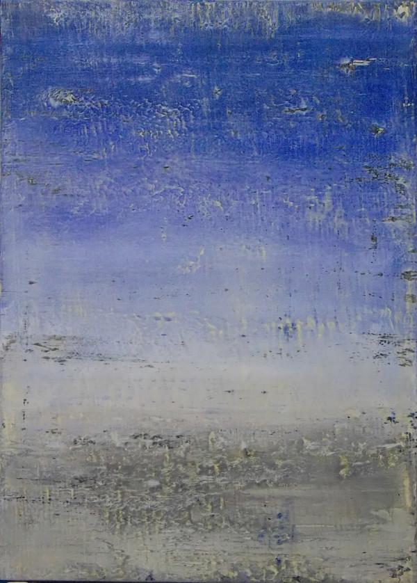 Kosa denru (Cross Current) by Bernard Weston