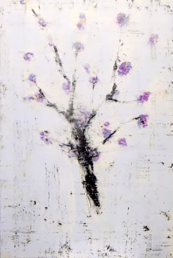 Heiwa-tekina tsuyo-sa (Peaceful Strength) by Bernard Weston