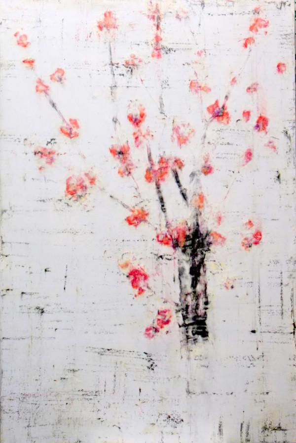 Kofuku (Happiness) by Bernard Weston
