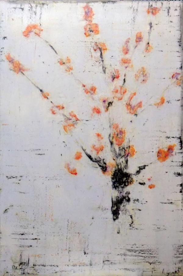Atatakai hoyo (Warm Embrace) by Bernard Weston