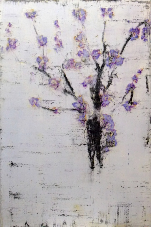 Jihatsu-tekina yorokubi (Spontaneous Joy) by Bernard Weston