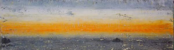 Ibuningu (Evening) by Bernard Weston