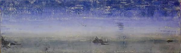 700 by Bernard Weston
