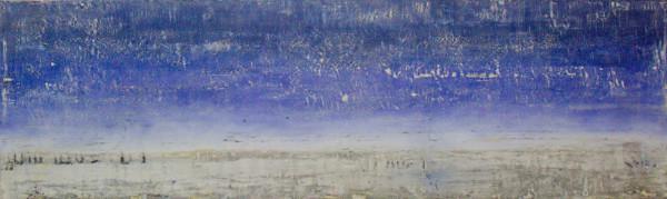 Forgotten Pier by Bernard Weston
