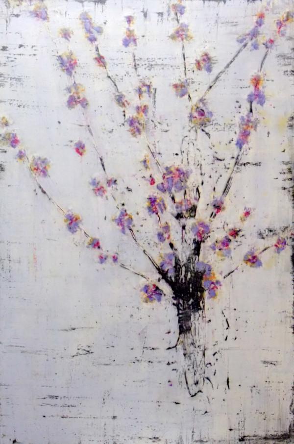 Oiwai (Celebration) by Bernard Weston