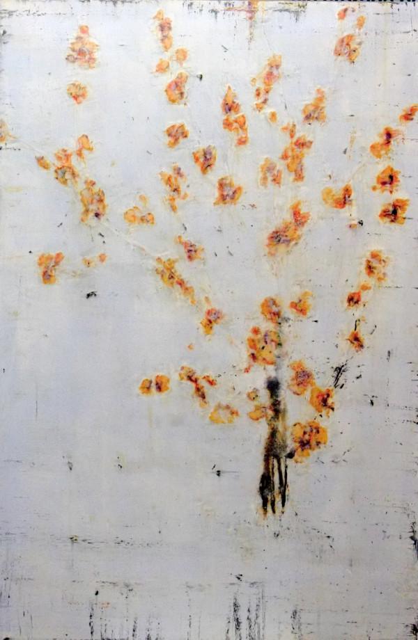 Yasashiku (Gently) by Bernard Weston