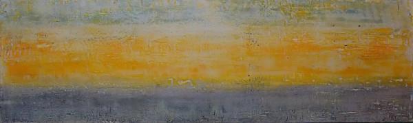 Kua Yang (Trans-oceanic) by Bernard Weston