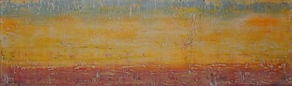Dezato (Desert) by Bernard Weston