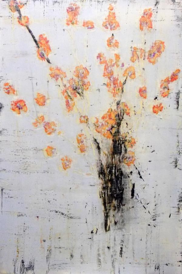 Choju (Longevity) by Bernard Weston
