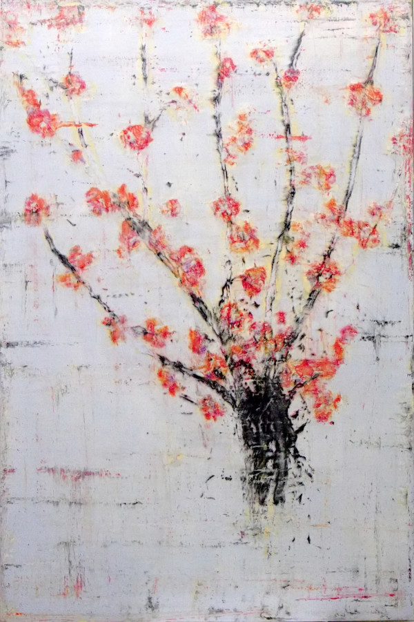 Hizasi (Sunlit) by Bernard Weston