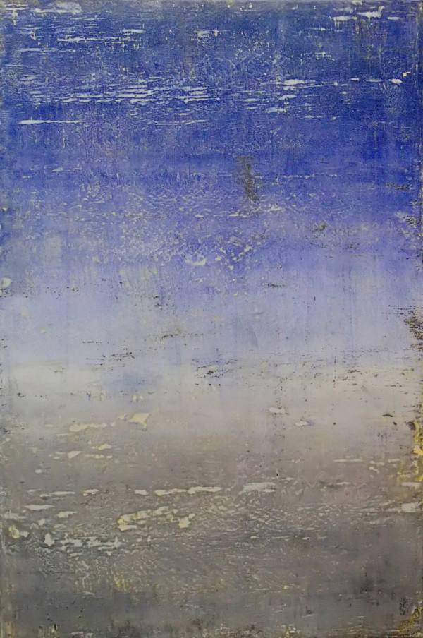 Yoake (Daybreak) by Bernard Weston