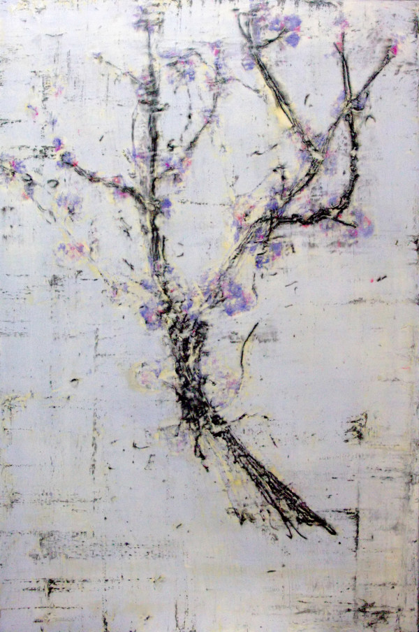Yesheng (Wild) by Bernard Weston