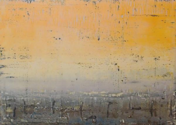 Fensu (Fence) by Bernard Weston
