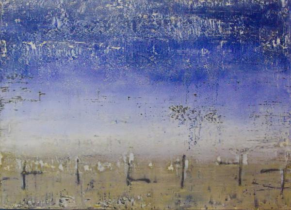 Sogen (Prarie) by Bernard Weston