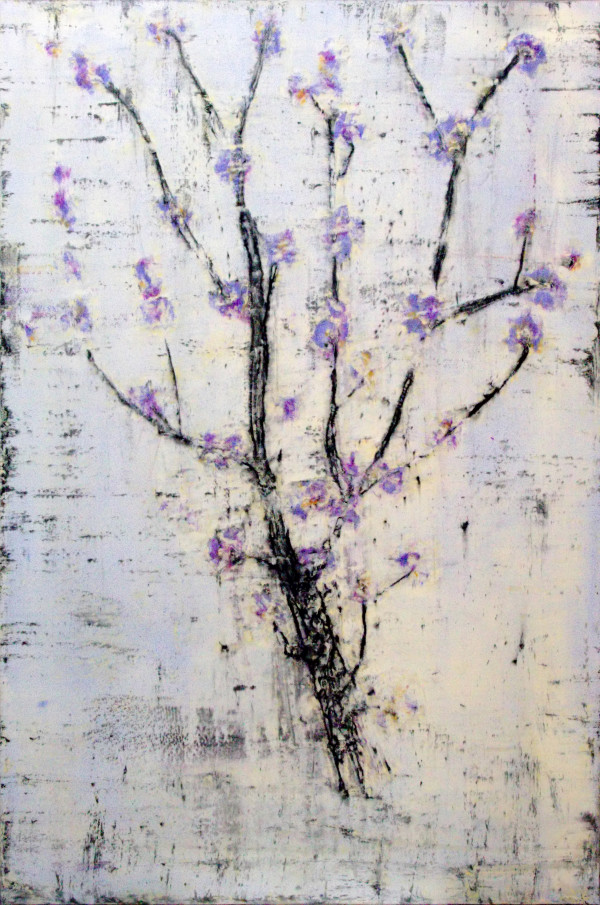 Utsukushi (Lovely) by Bernard Weston