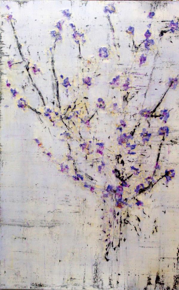 Sensai (Delicate) by Bernard Weston