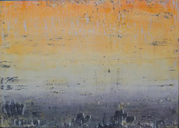 Hai (Sea) by Bernard Weston