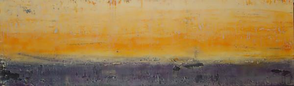 Kyuka (Time Off) by Bernard Weston