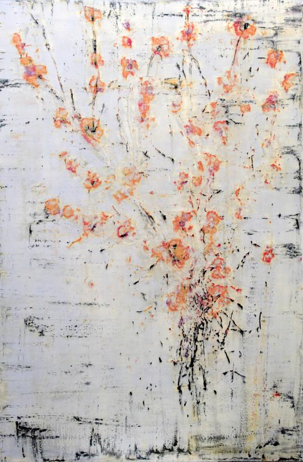 Manyi (Contentment) by Bernard Weston