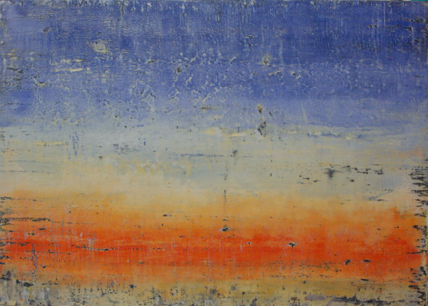 758 by Bernard Weston