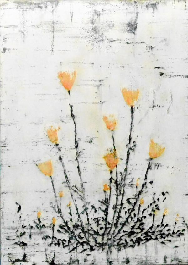 Dodotaru (Regal) by Bernard Weston