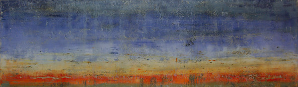 Genshi (Primitive) by Bernard Weston