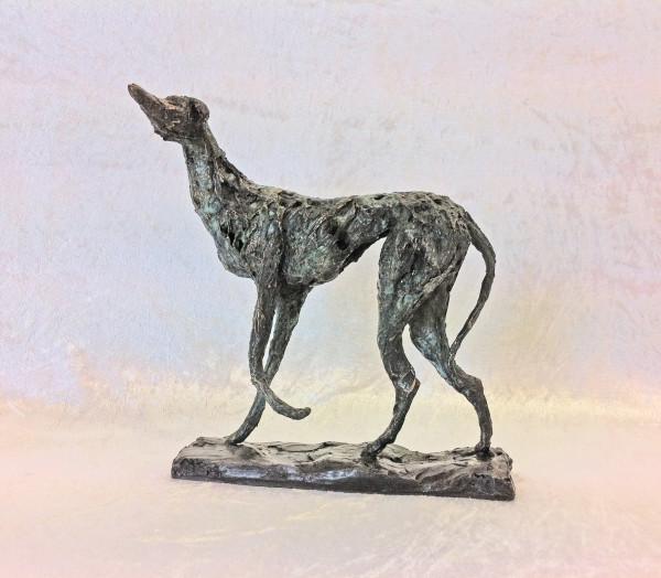 Hound by Melanie Deegan