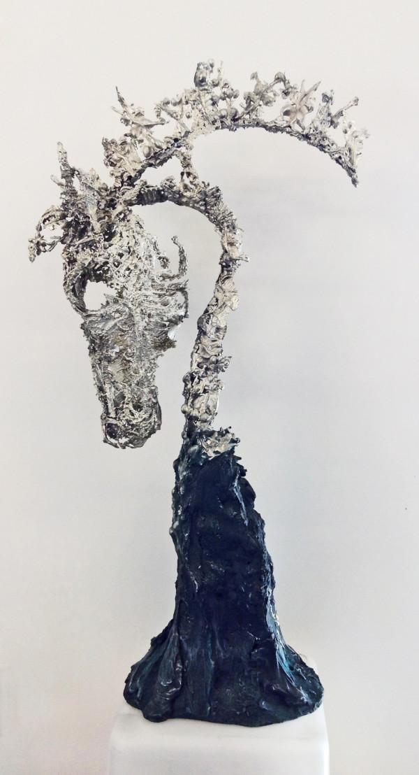 Sea Horse by Melanie Deegan