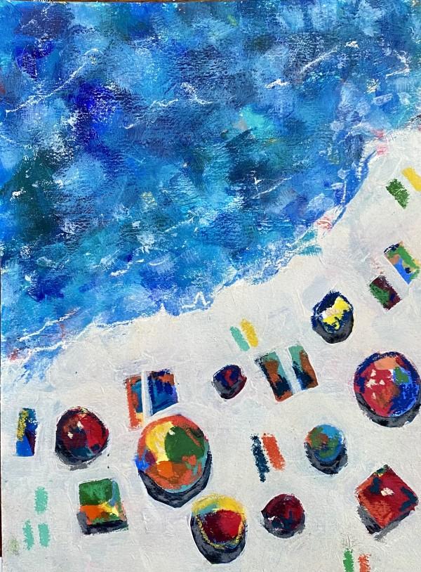 Big Star Nook by Beth Murray