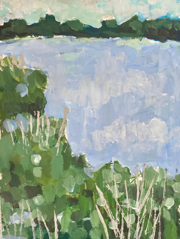 Salt Marsh Monday by Beth Murray