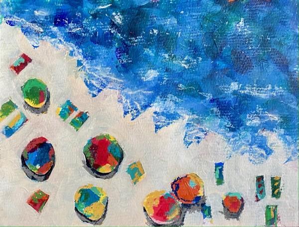 Angel Run Bay by Beth Murray