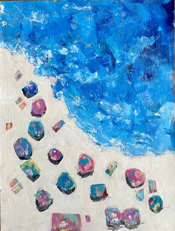 Crystal Cove by Beth Murray