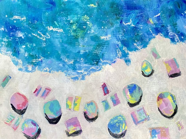 Bonnie Bay by Beth Murray