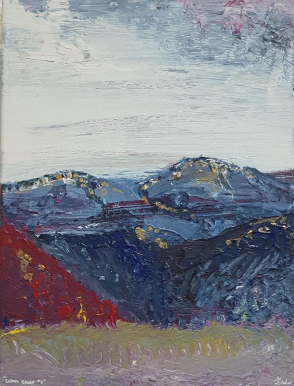 Snowy Range 3 by Alex Poulos