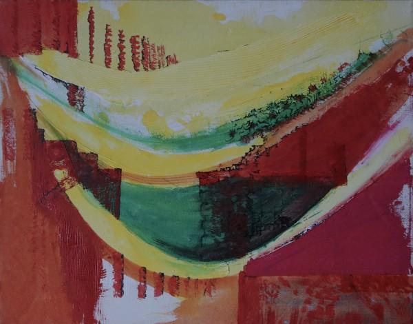 estranged city 3 by Paige Zirkler