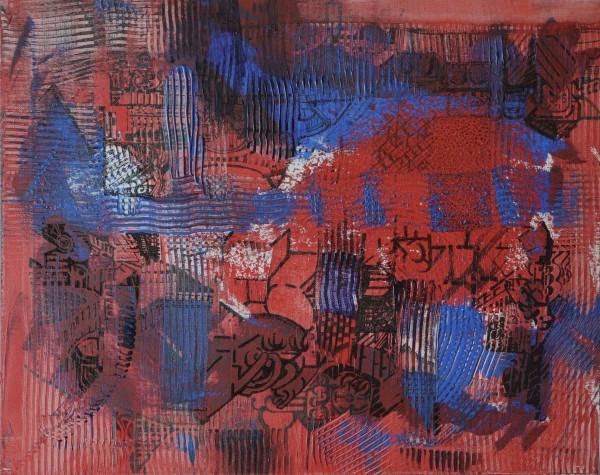 estranged city 4 by Paige Zirkler