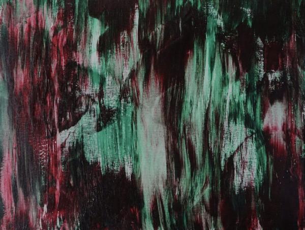 road to hana, series l, no. 2 by Paige Zirkler
