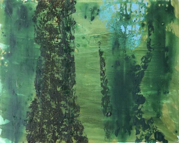road to hana, series ll, no. 3 by Paige Zirkler