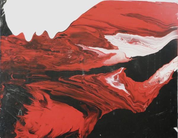 tidal flow 4 by Paige Zirkler