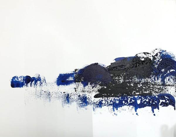 coast fog by Paige Zirkler