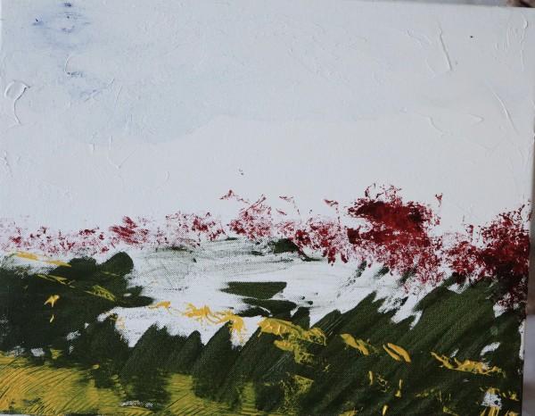 island mist by Paige Zirkler
