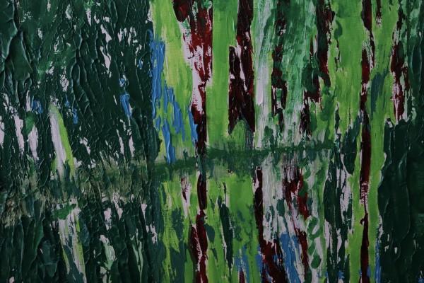 road to hana, series l, no. 3 by Paige Zirkler